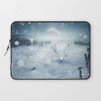 When she turned on me Laptop Sleeve by HappyMelvin | Society6