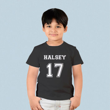 Kids T-shirt - Halsey 17