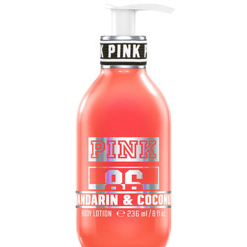 Mandarin & Coconut Body Lotion - PINK - Victoria's Secret