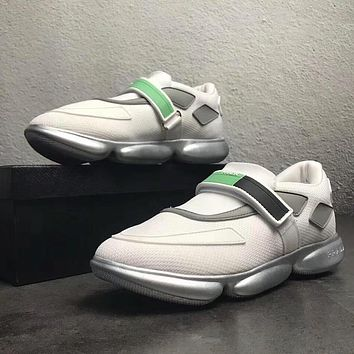 Prada Resort Footwear Women Fashion Sneakers Sport Shoes