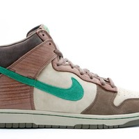 "Nike Dunk High  SB ""Wood Deck """