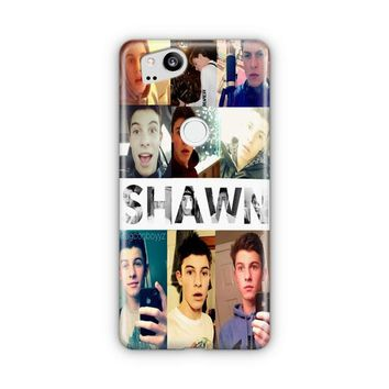 Shawn Mendes Google Pixel 3 XL Case | Casefantasy
