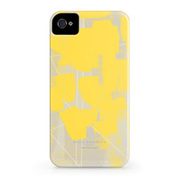 Goldenrod - iPhone 4S Case