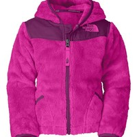 The North Face Toddler Girl's 'Oso' Hooded Fleece Jacket