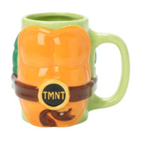 Teenage Mutant Ninja Turtles Mug