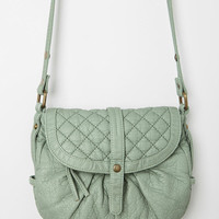 Urban Outfitters - Kimchi Blue Classic Quilted Crossbody Bag