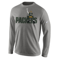 Nike Player Long-Sleeve (NFL Packers /
