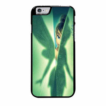 tinkerbell peek a boo iphone 6 plus 6s plus 4 4s 5 5s 5c 6 6s cases