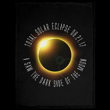 Solar Eclipse Gifts, Total Solar Eclipse Blankets
