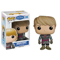 Funko POP! Disney Frozen - Vinyl Figure - KRISTOFF (Pre-Order ships August): BBToyStore.com - Toys, Plush, Trading Cards, Action Figures & Games online retail store shop sale