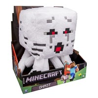 Minecraft Large Plush Ghast by Spin Master (White)