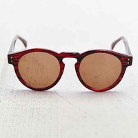KOMONO Clement Round Sunglasses