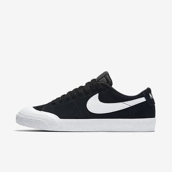 The Nike SB Blazer Low XT Men's Skateboarding Shoe.