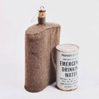 Emergency Drinking Water