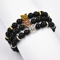 Awesome Gift Great Deal Stylish New Arrival Shiny Hot Sale Accessory Owl Bracelet [4970303300]