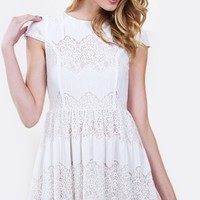 Sweet Sayings Dress*