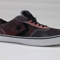 Permanent Vacation Skate & Surf Shop   Converse Trapasso Pro II Ox Grey/Red