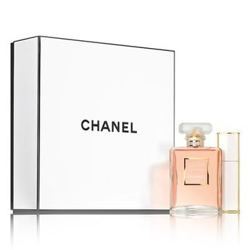 CHANEL COCO MADEMOISELLE Travel Spray Set (Limited Edition) | Nordstrom