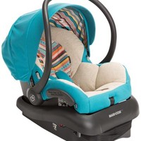 Maxi-Cosi Mico AP Infant Car Seat - Bohemian Blue - Free Shipping
