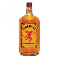 McGillicuddys Fireball Cinnamon Whiskey | Liquor Mart Boulder CO