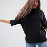 ASOS T-Shirt in Super Oversized Fit at asos.com