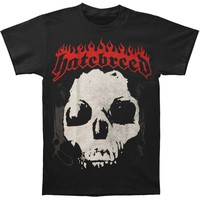 Hatebreed Men's  Driven By Suffering T-shirt Black