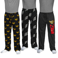 Legend of Zelda Unisex Lounge Pants - Exclusive