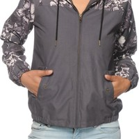 Obey Runner Orchid Jacket