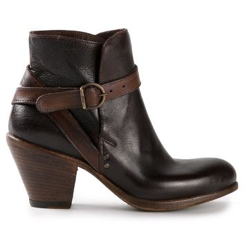 Fiorentini +  Baker 'Paige' boots
