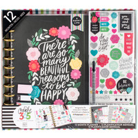 Create 365 Planner Box Kit-Flower Pop | JOANN