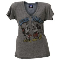 Disney - Good Times Juniors T-Shirt