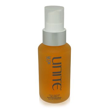 Unite  U Argan Oil Best Hair Moisturizer 3.3oz