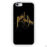 Panic At The Disco Rock Band Album For iPhone 6 / 6 Plus Case