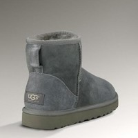 UGG Fashion Wool Snow Boots Shoes-1