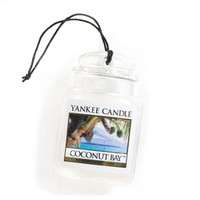 Coconut Bay™ : Car Jar® Ultimate : Yankee Candle