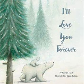 I'll Love You Forever Storybook