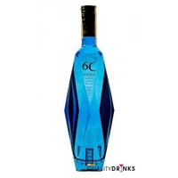 Citadelle 6C vodka