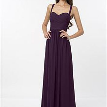 Bill Levkoff Bridesmaid Dress 769