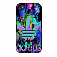 Adidas Water Color Reflection Master iPhone 4 Case