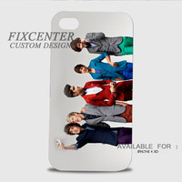 One Direction 3D Cases for iPhone 4,4S, iPhone 5,5S, iPhone 5C, iPhone 6, iPhone 6 Plus, iPod 4, iPod 5, Samsung Galaxy Note 4, Galaxy S3, Galaxy S4, Galaxy S5, BlackBerry Z10 phone case design