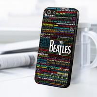 The Beatless iPhone 5C Case