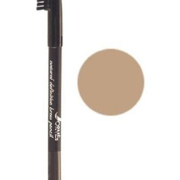 Sorme Eyebrow Pencil with Brush - Soft Blonde