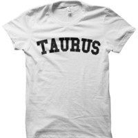 TAURUS T-SHIRT TEAM TAURUS SHIRT ZODIAC SIGN SHIRTS COOL SHIRTS HIPSTER CLOTHES GIFTS FOR TEENS BIRTHDAY GIFTS CHRISTMAS GIFTS