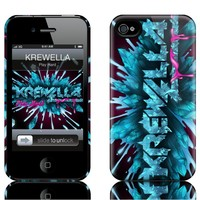KREWELLA iPHONE HARDCASE