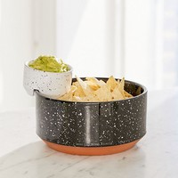 DOIY Design Eclipse Serving Bowl | Urban Outfitters