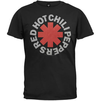 Red Hot Chili Peppers - Asterisk T-Shirt