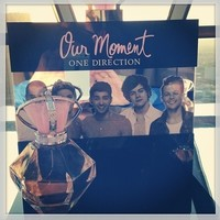 Our Moment | via Tumblr