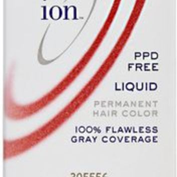 Ion Color Brilliance Liquid Hair Color 6RV