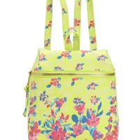 Island Blooms Backpack by Juicy Couture