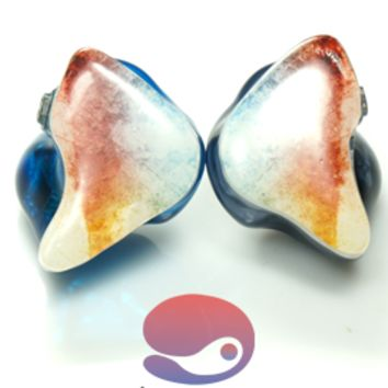 Hidition New Tears 6 Custom In-Ear Monitor